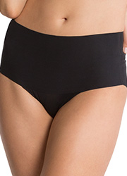 Spanx Undie Tectable Smoothing Briefs Zoom 2