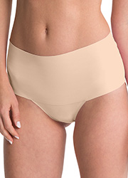 Spanx Undie Tectable Smoothing Briefs Zoom 1