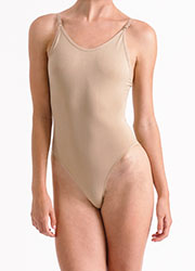 Silky Dance Adult Seamless Low Back Camisole Zoom 1