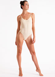 Silky Dance Adults Invisible Low Back Camisole Zoom 3