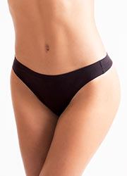 Silky Dance Invisible Low Rise Thong Zoom 2