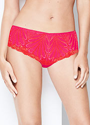 Wonderbra Refined Glamour Pink Shorty Zoom 1