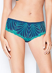 Wonderbra Refined Glamour Blue Shorty