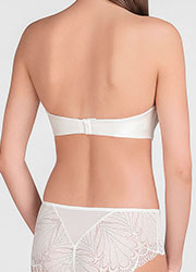 Wonderbra Refined Glamour Ultimate Strapless Bra Zoom 4