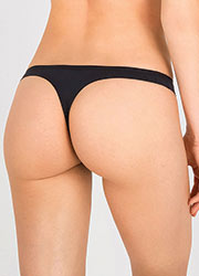 Wonderbra Ultimate Silhouette Thong Zoom 2
