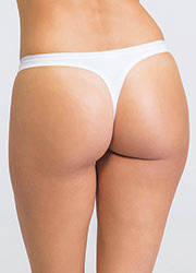 Wonderbra Ultimate Silhouette Thong Zoom 4