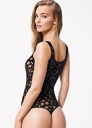 Wolford Amelia String Body Zoom 2
