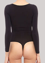 Wolford Buenos Aires String Body Zoom 3