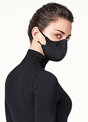 Wolford Classic Face Mask Zoom 1