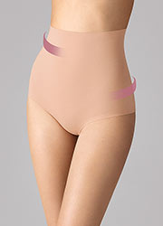 Wolford Cotton Contour Control Panty
