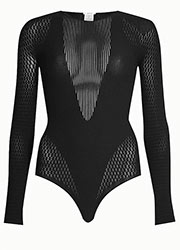 Wolford Electric Affairs String Body Zoom 4