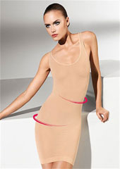 Wolford Individual Nature Forming Dress Zoom 2