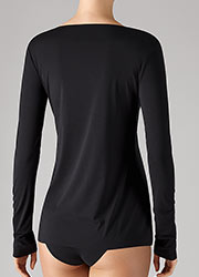Wolford Pure Pullover Zoom 3