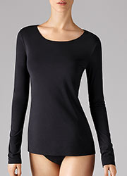 Wolford Pure Pullover Zoom 2