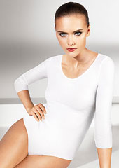 Wolford Pure String Body Zoom 4