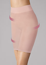 Wolford Sheer Touch Forming Skirt Zoom 1
