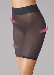 Wolford Sheer Touch Forming Skirt Zoom 2