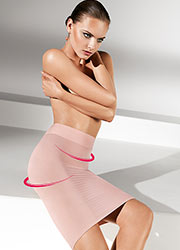 Wolford Sheer Touch Forming Skirt Zoom 3