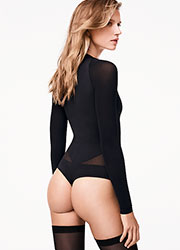 Wolford Sleek String Body Zoom 2