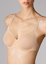 Wolford Tulle Bra Zoom 2