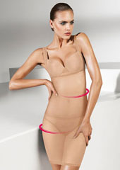 Wolford Tulle Forming Dress Zoom 2