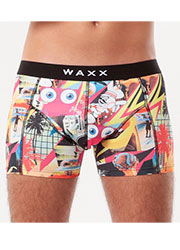 Waxx Mens Freak Boxer